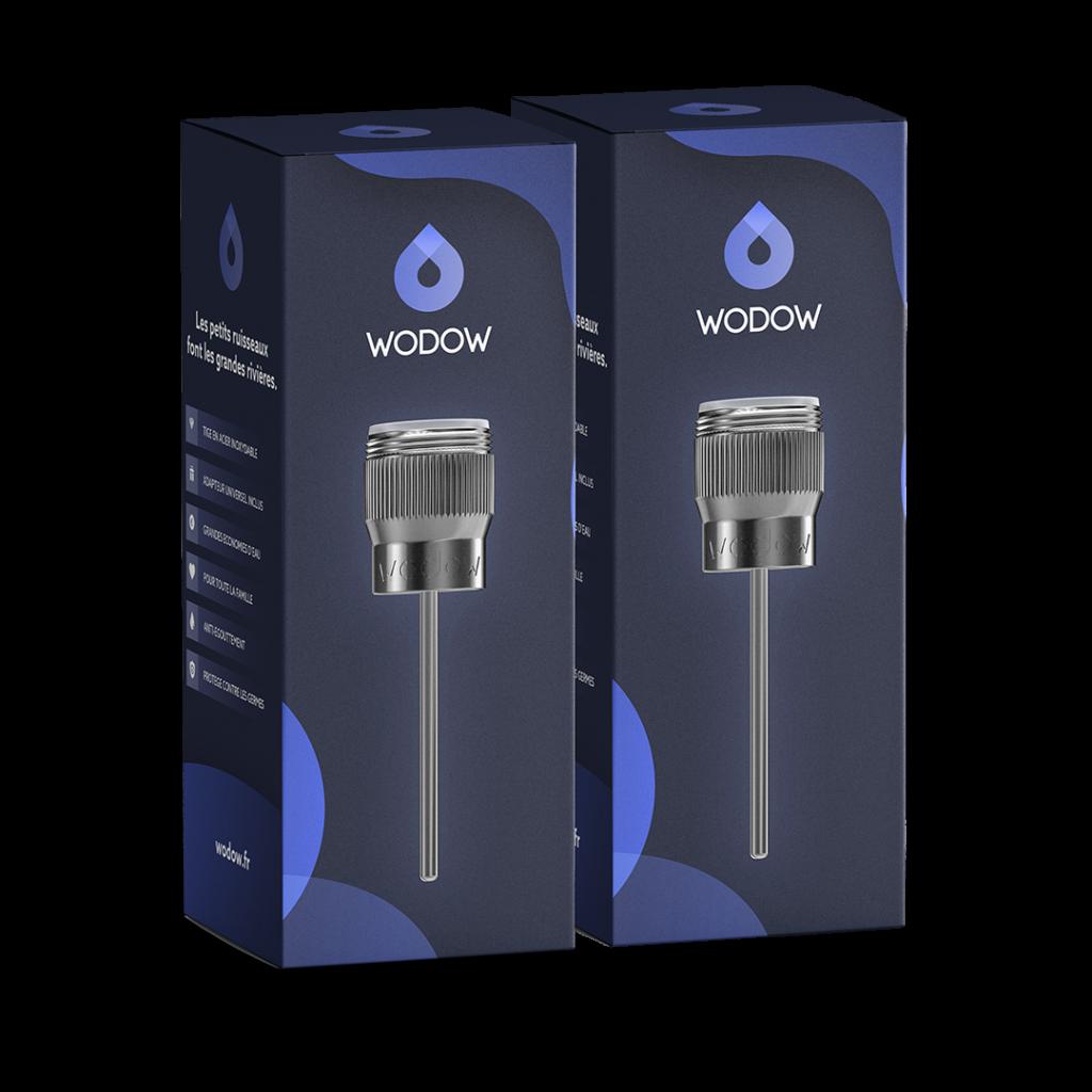 wodow economiseur d'eau